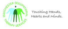 MANCHESTER OCCUPATIONAL THERAPY SERVICES Logo